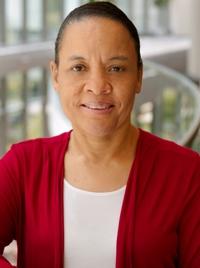 Photo of Dr. Lisa Richardson