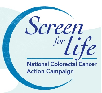 Screen for Life National Colorectal Cancer Action Campaign