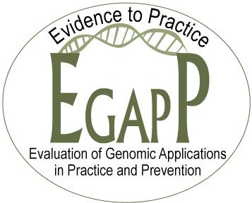 EGAPP logo