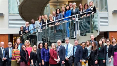 an image of the GPHA Roundtable members from the 2017 meeting