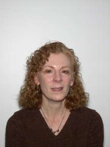 Susan Reef, MD, CDC Global Immunization Division