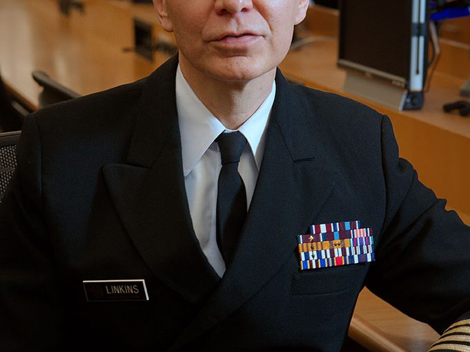 Robert Linkins, MPH, PhD