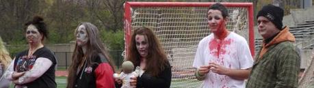 zombie banner