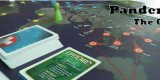 Close up of the Pandemic board game