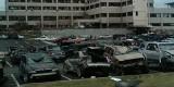 Hospital Damage in Joplin
