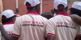 Nigeria volunteers