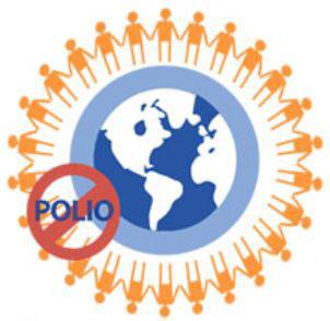 icon for polio eradication