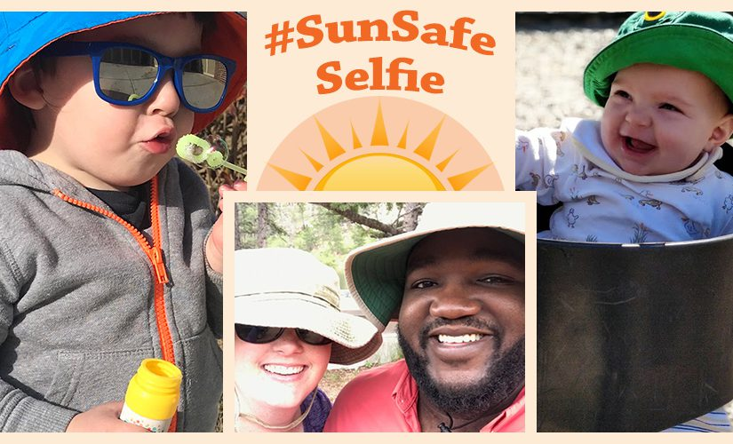 HEADER PHOTO_SunSafeSelfie_Public Health Matters