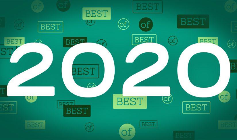 best of 2020 image