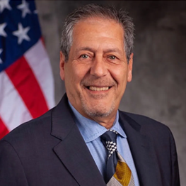 Armando Nahum is a founding member of Patients for Patient Safety U.S. as well as co-founder and president of Safe Care Campaign, an organization dedicated to infection prevention.