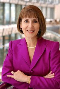 Photo of Dr. Denise Cardo