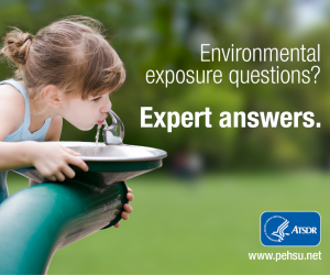 Enviornmental exposure questions?