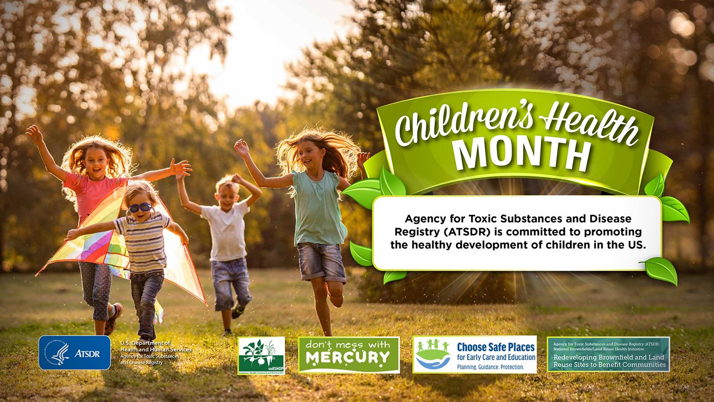 Childrens_Environmental_Health_Day_ATSDR_Programs