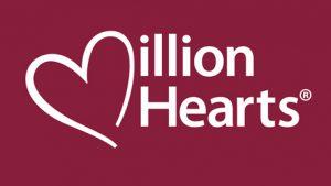 Million Hearts® logo