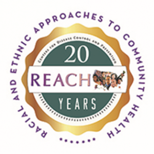 Racial and Ethnic Approaches to Communtiy Health 20 years