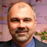 James L. Goodson, MPH, Senior Measles Scientist at CDC