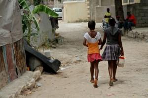 VACS Report Haiti