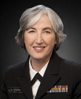 Dr. Anne Schuchat