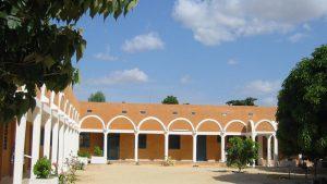 CERMES in Niamey, Niger