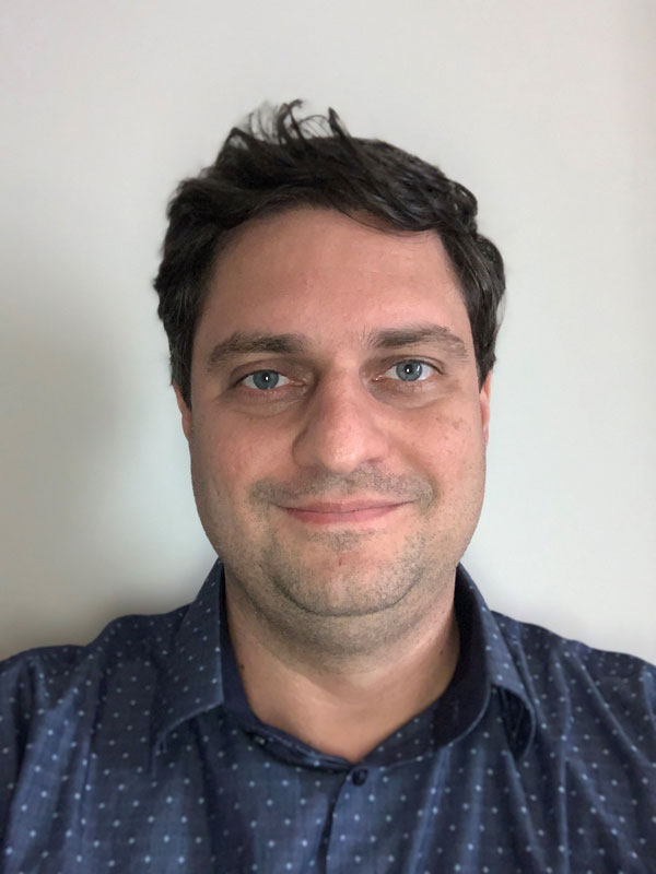Roberto Jorge Freire Esteves, MD, MPH