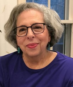 Photo of Cindy Gelb