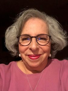 Photo of Cynthia Gelb
