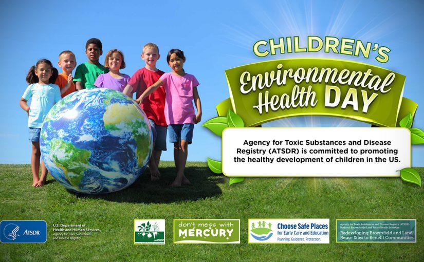 Children Enviornment Health Day