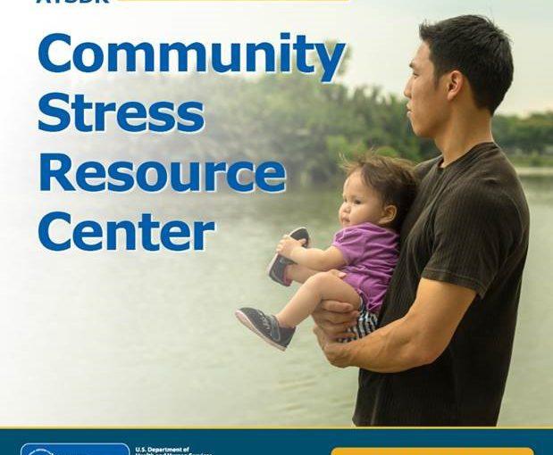 Community Stress Resource Center